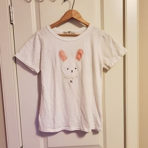❤2/15$❤ Cute Bunny Shirt